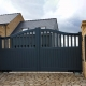 Newmarket Design Automatic Gates Willingham