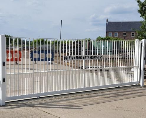 Sliding Gate Cambridgeshire