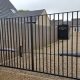 Sawston Design Automatic Gates